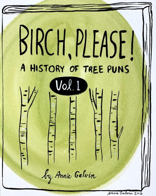 Birch Please