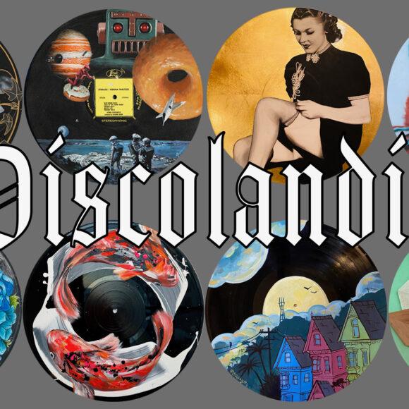 DISCOLANDIA