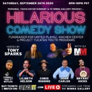 Hilarious Comedy Show