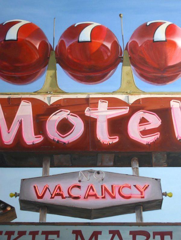 777 Motel (Vacancy VIII)