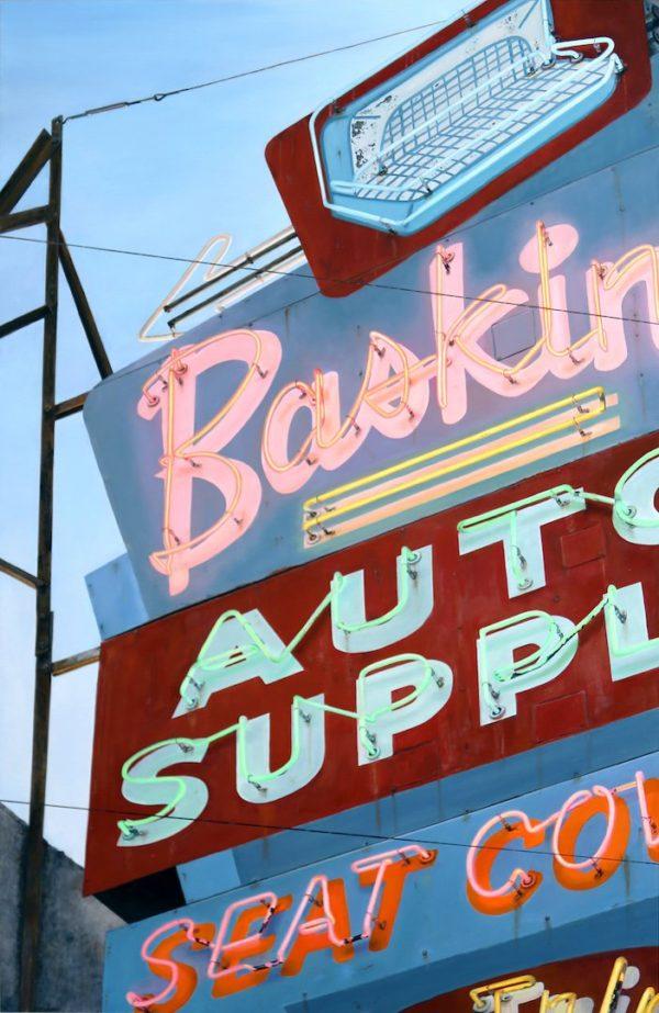 Baskin's Auto