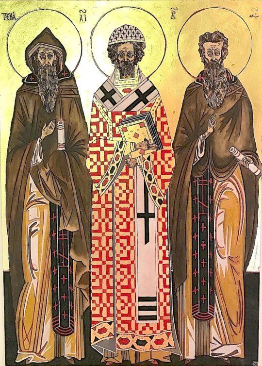Bishops #1