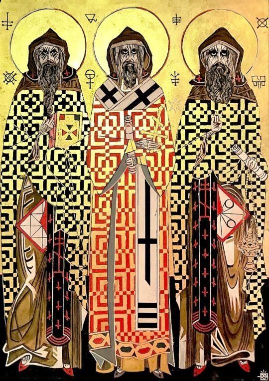 Bishops #2