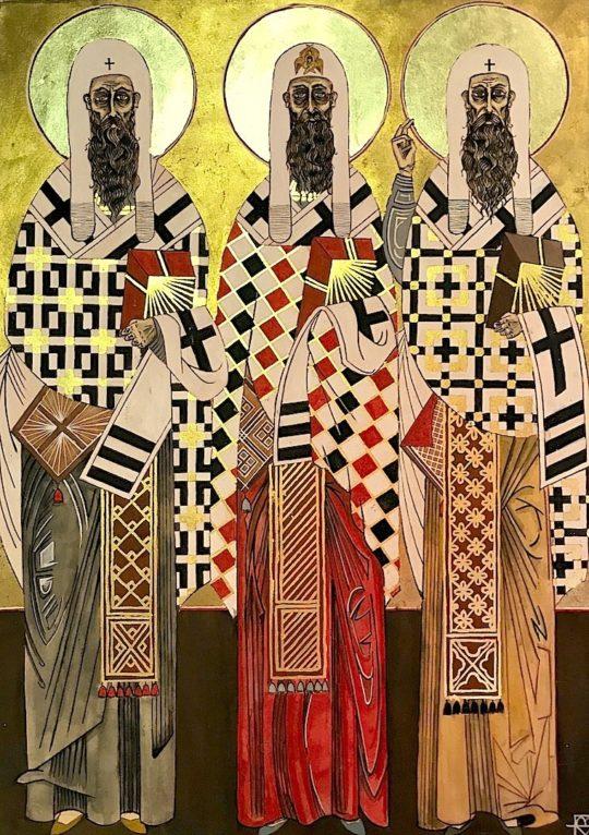 Bishops #3