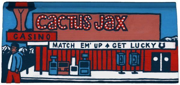 Cactus Jax