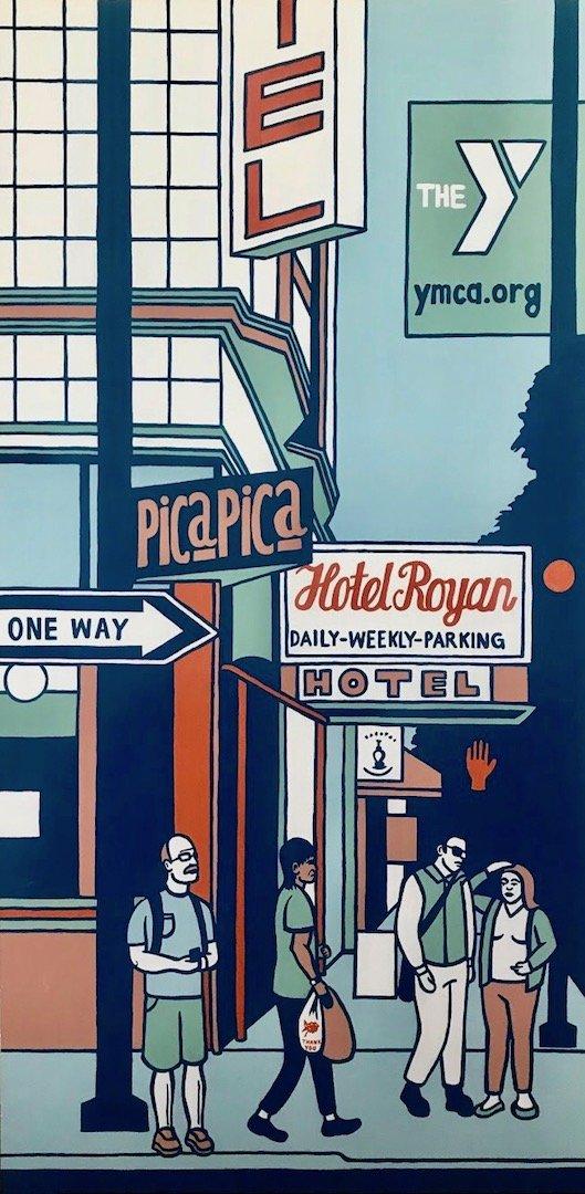 Hotel Royan