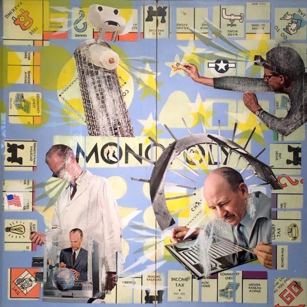 American Monopoly