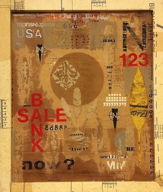 Bank Sale