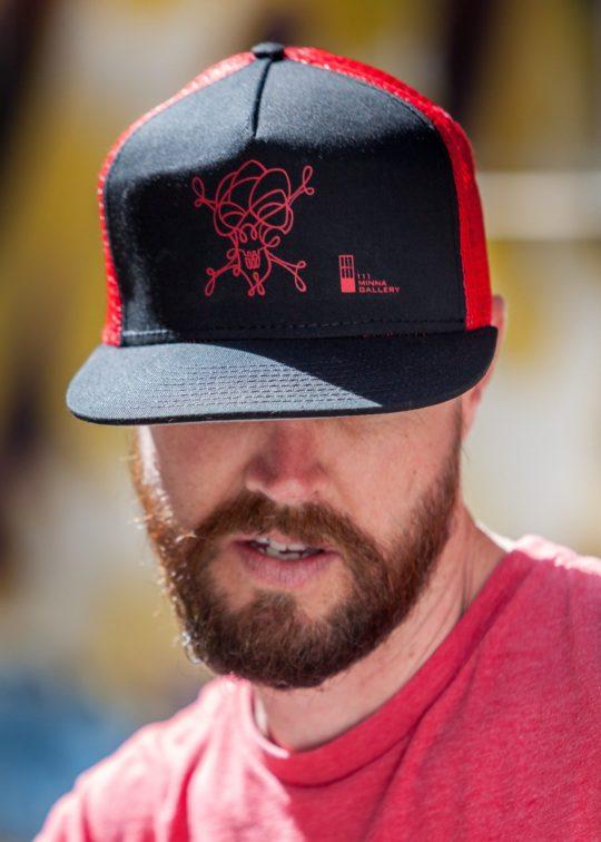 Micah LeBrun Signature Hat