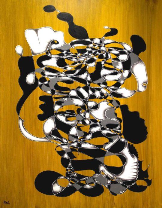 A Dispute Among Serpents by Micah LeBrun