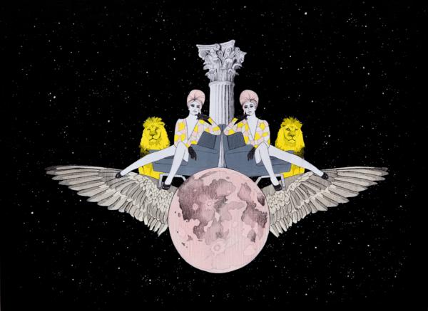 Moon Chariot