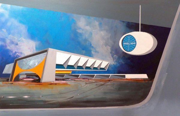 Pan Am Terminal