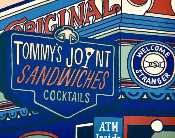 Tommy's Joynt