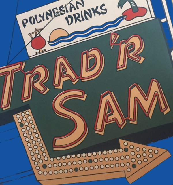 Trad'r Sam