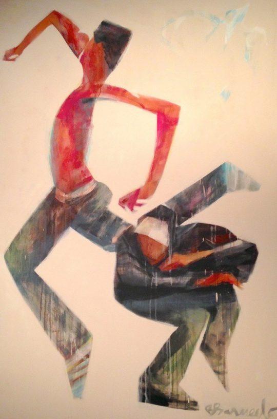 Turf Dancing