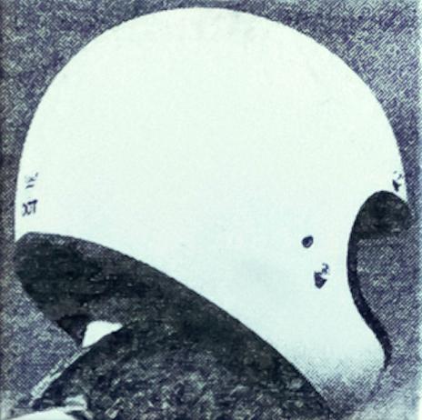 24 Hours (Helmet)