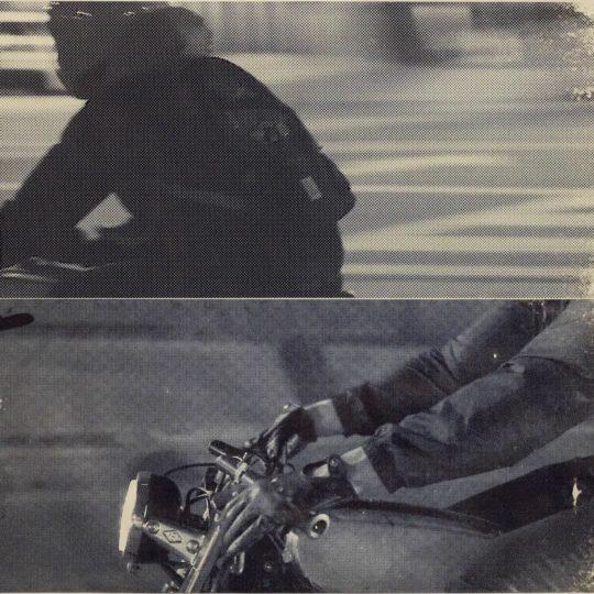 24 Hours (Rider III)