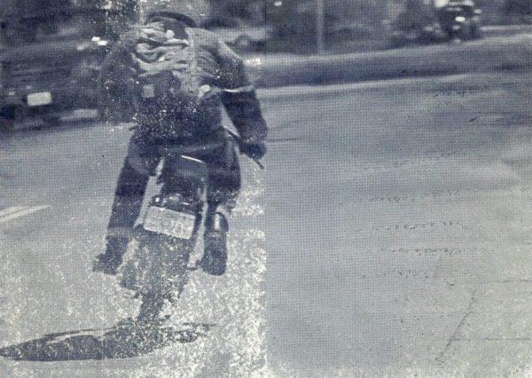 24 Hours (Rider II)