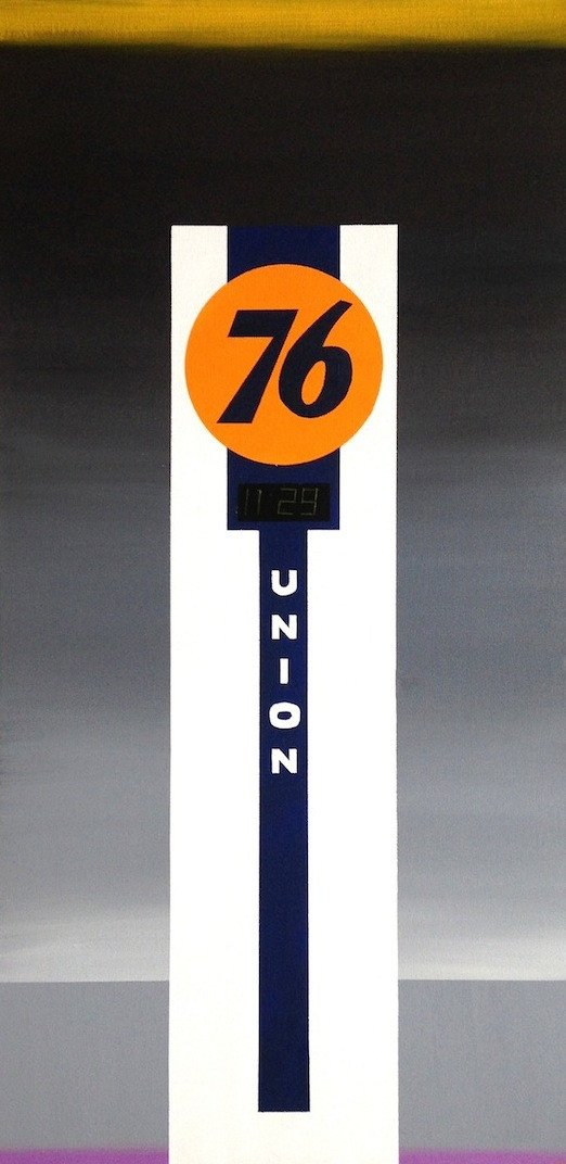 Union 76 (The Love of My Life)