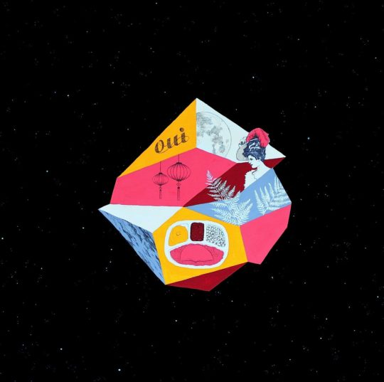 Asteroid 1