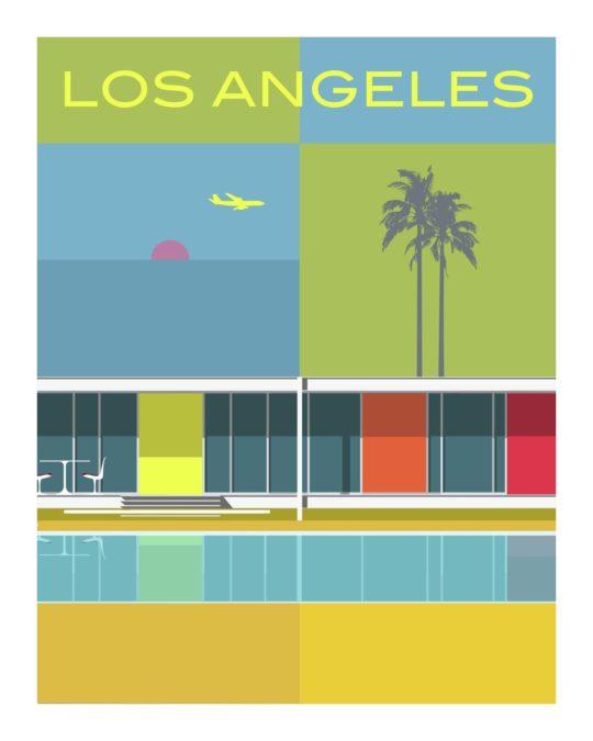 Elwood's LA