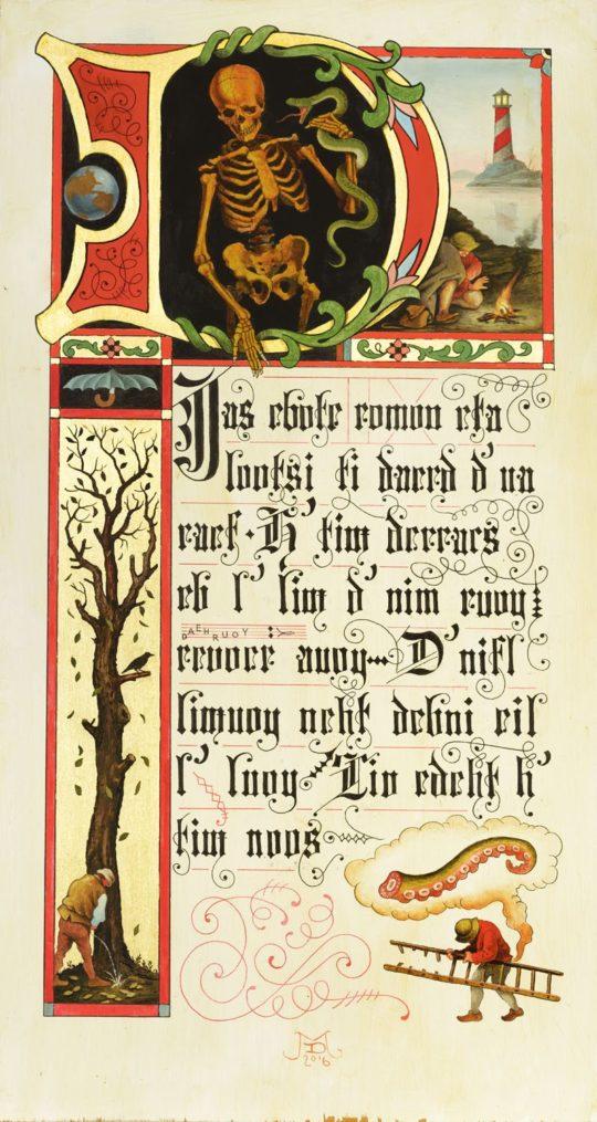 Untitled (Old English)